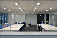 明るさ感指標を利用して照明を自動制御する光環境制御システム