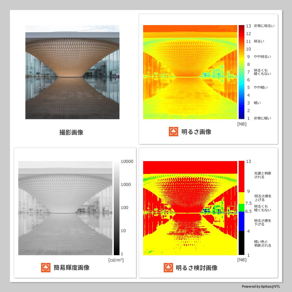 静岡県富士山世界遺産センター「影がみえない理由」